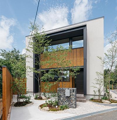 R+house(アールプラスハウス)の品質・性能・デザイン性
